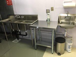 washroom area 2